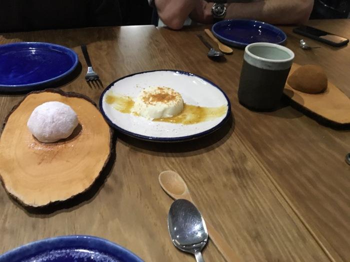 restaurante  Umiko - cuando me dejan