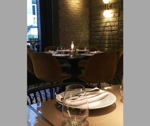 Restaurante Random - Cuando me dejan