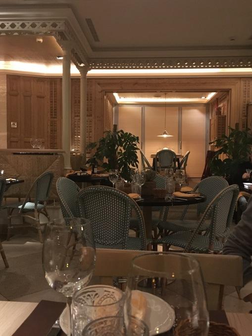 Restaurante Florida Retiro - Cuando me dejan