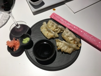 Miss sushi cuando me dejan