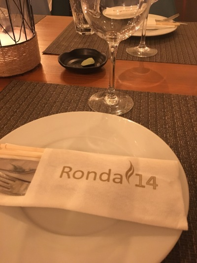 Restaurante Ronda 14