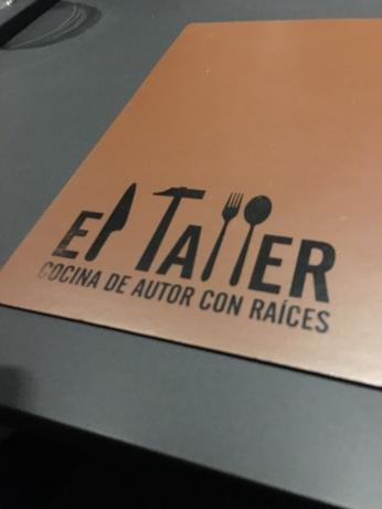 restaurante El taller - Cuandomedejan