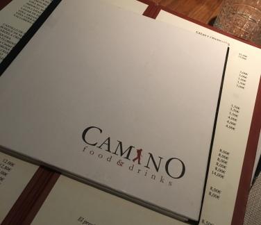 Restaurante Camino
