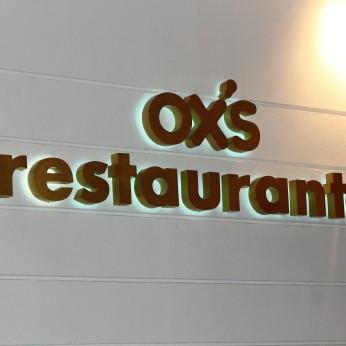 Restaurante OX (5)