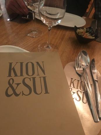 kion & Sui